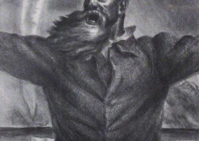 John Brown, 1939