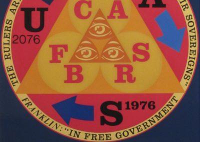 The Golden Future of America, 1976