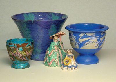 Overbeck Art Pottery