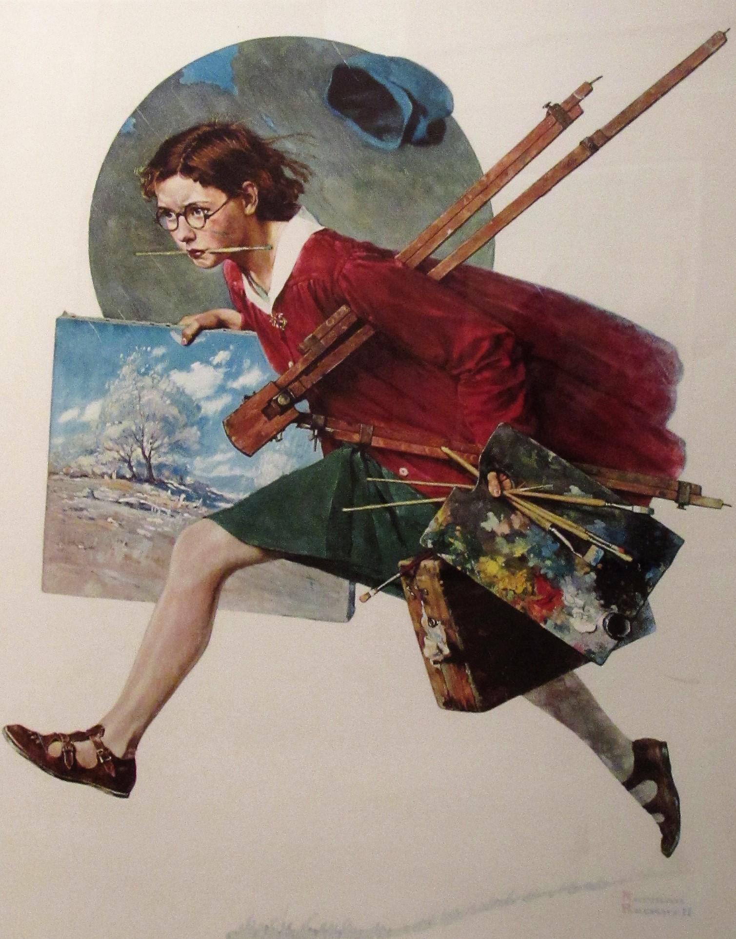 своем открытка искусствоведу нефти, добытые разных