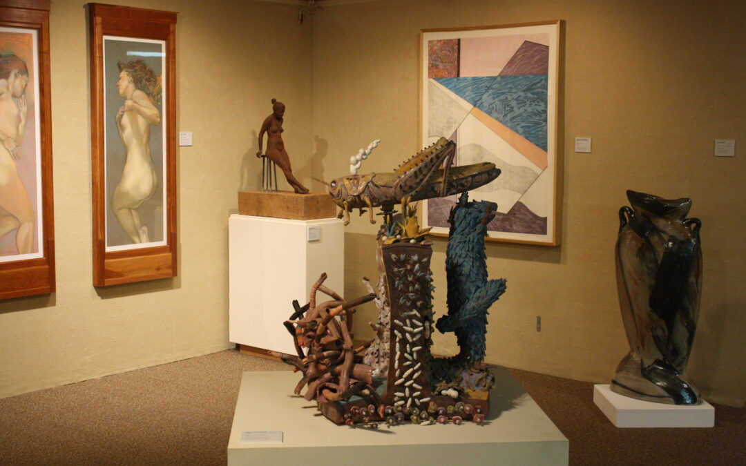 Made in Michiana: 40+ Years of the Best of Show Award from the Elkhart Juried Regional